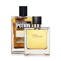 Pánske parfémované vody