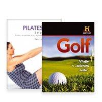 Športové a hobby filmy DVD