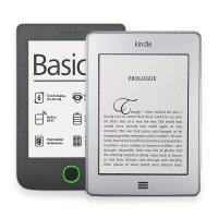 Čítačky elektronických kníh