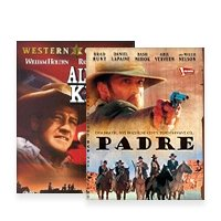 Westerny Blu-ray