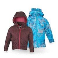 Detské bundy a kabáty