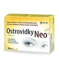 Lieky a prípravky na oči a zrak