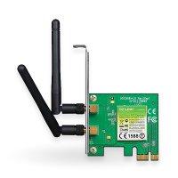 Sieťové karty PCI