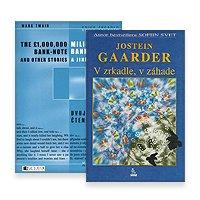 Novely, poviedky, antológie