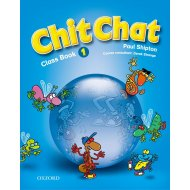 Chit Chat - Class Book 1