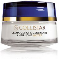 Collistar Linea Speciale Anti-Etá Ultra-Regenerating Anti-Wrinkle Night Cream 50 ml