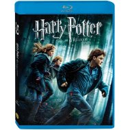 Harry Potter a Dary smrti - 1 / 2 Blu-ray/