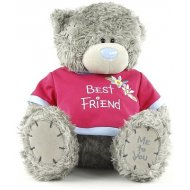 Me To You Best Friend 32cm