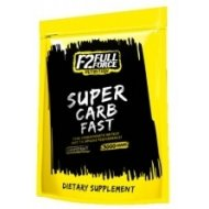F2 Full Force Supercarb Fast 3000g