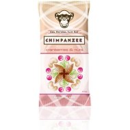 Chimpanzee Slim Bar Cranberries Nuts 40g