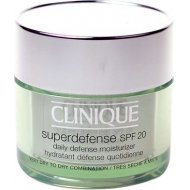 Clinique Superdefense SPF20 Daily Defense Moisturizer 50ml