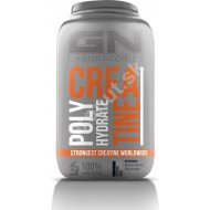 GN Laboratories Creatine Polyhydrate 90kps