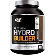 Optimum Nutrition Platinum Hydrobuilder 1000g