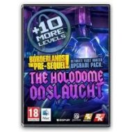 Borderlands: The Pre-Sequel! - Ultimate Vault Hunter Upgrade Pack: The Holodome Onslaught