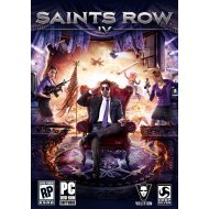 Saints Row 4 (Game Of The Century Edition)