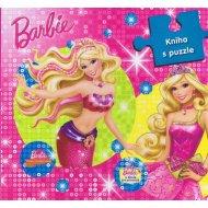 Barbie - Poskladaj si rozprávku - Kniha s puzzle
