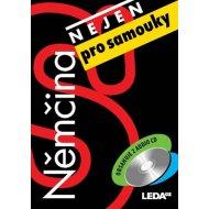 Němčina (nejen) pro samouky + CD