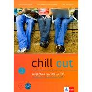 Chill out 2 - Angličtina pro SOŠ a SOU - Metodická příručka na CD