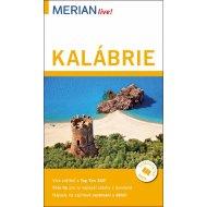 Merian 54 -Kalábrie -4. vyd.