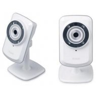 D-Link DCS-932L Wifi N kamera MyDlink prisvietenie DCS-932L/E