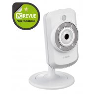 D-Link DCS-942L Wireless N Home IP Camera, H.264, WPS, IR, Micro SD w myDlink