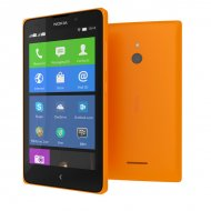 Nokia XL Dual Orange