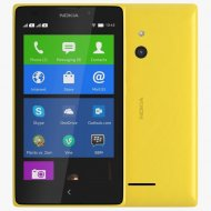 Nokia XL Dual Yellow