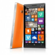 Nokia Lumia 930 oranžová