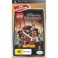 PSP - 'Essentials' Lego Pirates of the Caribbean
