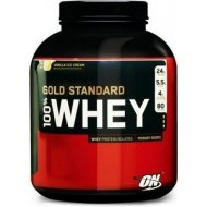 OPTIMUM NUTRITION 100% Whey Gold Standard 2270g cookies and cream 2270 g