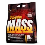 PVL MUTANT MASS 6800 g cookies and cream 6800 g