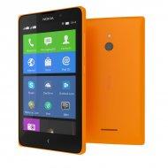 Nokia XL Dual SIM Bright Orange