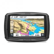 Garmin zumo 590LM Lifetime