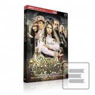 Saxana a Lexikon kouzel - 1 DVD (autor neuvedený)