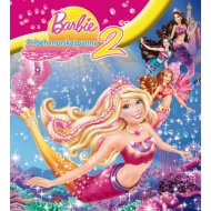 Barbie Príbeh morskej panny 2 (autor neuvedený)