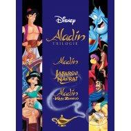 Aladin - Trilogie