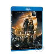 Jupiter vychází
