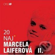 Marcela Laiferová: 20 naj vol 2.