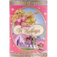 Barbie a Traja Mušketieri