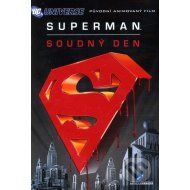 Superman: Súdny deň