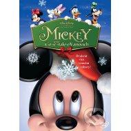 Mickey: Čo sa ešte stalo na Vianoce