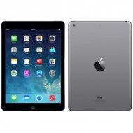Apple iPad Air, Wi-Fi 16GB, Space Gray MD785FD/B