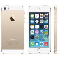 Apple iPhone 5S 16GB | Gold