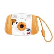 GoGEN detský digitálny fotoaparát MAXI FOTO, oranžová farba