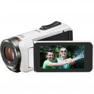 JVC GZ R315R FULL HD digitálna vodotesná videokamera, biela 35046124