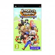 Harvest Moon: Hero of Leaf Valley PSP