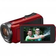 JVC GZ R315R FULL HD digitálna vodotesná videokamera, červená 35046123