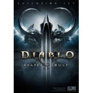 PC - DIABLO III: REAPER OF SOULS