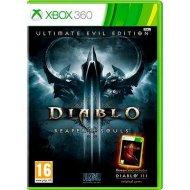 Diablo III: Ultimate Evil Edition -  Xbox 360 (87181CZ)