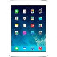 iPad Air 16GB WiFi Silver & White (MD788FD/B) + ZDARMA Digitální předplatné SuperApple Magazín - Půlroční předplatné Alza